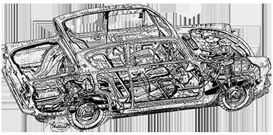 FP-Car-Mech-Drawing